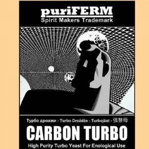 Спиртовые дрожжи Puriferm Carbon Turbo